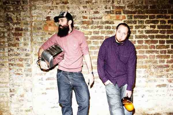 UK hip-hop duo Dan Le Sac vs. Scroobius Pip: Stereoboard speaks to Dan about the new album and tour