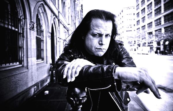Danzig And Special Guest Doyle Von Frankenstein Announce 25th Anniversary UK Tour