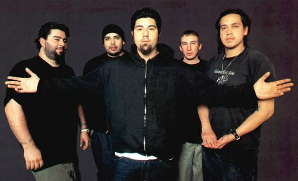 Deftones Stream New Album Ahead Of Release - Listen Here