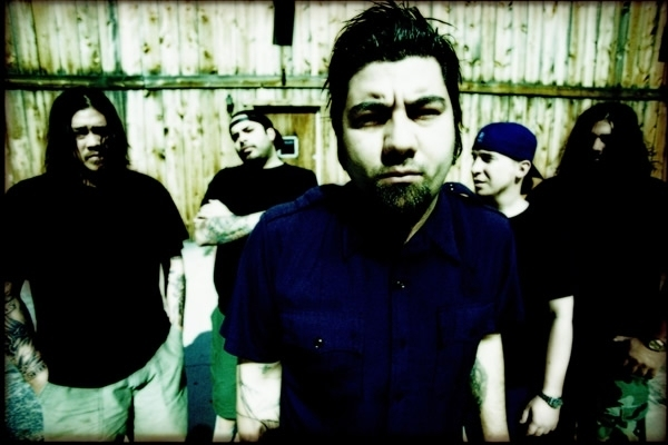 Deftones Could Release New Album By October