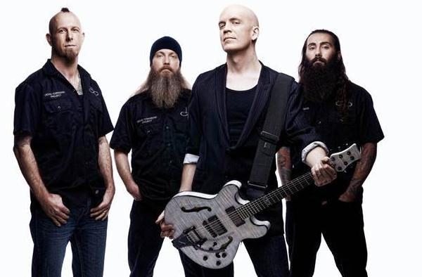Devin Townsend Project Announces London Co-Headline Show With Meshuggah And Support From Periphery