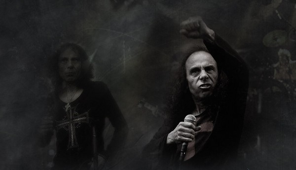 Over 80 Guitars To Be Auctioned For Ronnie James Dio Stand Up And Shout Cancer Fund