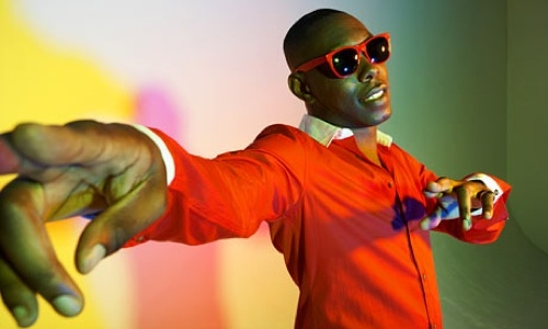 Dizzee Rascal Confirms Autobiography On The Way