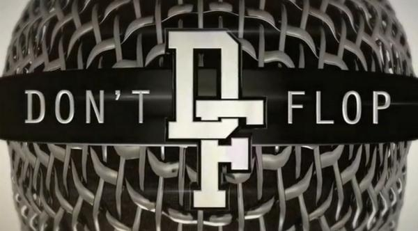 Introducing Don't Flop: The Squared Circle Of UK Hip Hop And Grime (Battle Rap Feature)