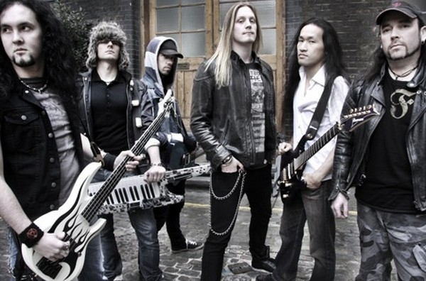 Dragonforce Announce 'The Power Within' UK Tour & Tickets