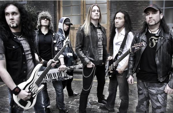 Dragonforce Unleash Video For New Single 'Seasons' - Watch Now