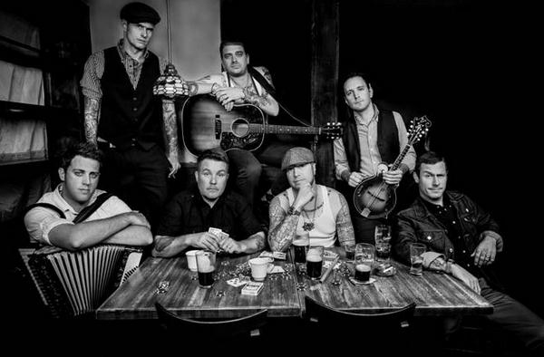 Dropkick Murphys Reveal Festive Video For 'The Season Is Upon Us' - Watch Now