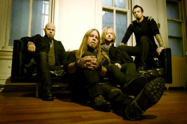 Drowning Pool Announce April UK Tour With New Vocalist Jason Moreno