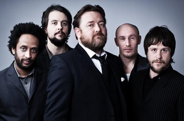 Elbow's Guy Garvey To Give Live Twitter Q&A At 2PM Toda
