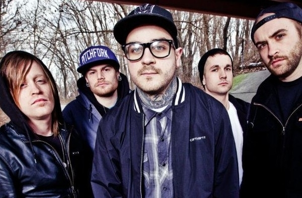 Emmure Unveil 'MDMA' Video - Watch Now