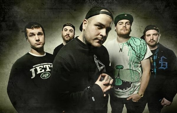 Emmure Reveal Music Video For 'Protoman' - Watch Now