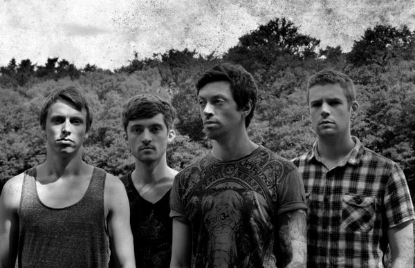 Empress To Support Cancer Bats On 2013 UK Tour & Give Away Free Download Of Pink Floyd Cover