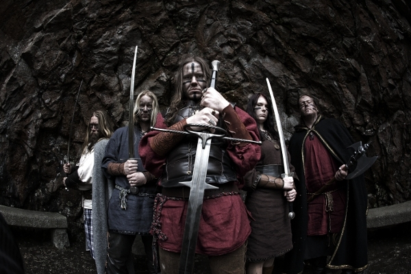 Ensiferum Unveil 'In My Sword I Trust' Video - Watch Now