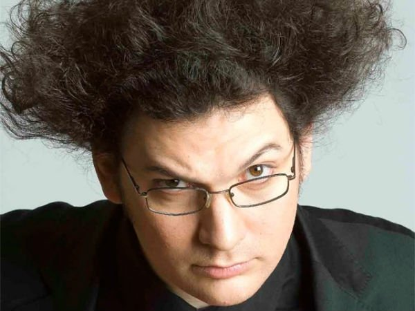 French Magician And Comedian Eric Antoine Announces One-Off London Gig