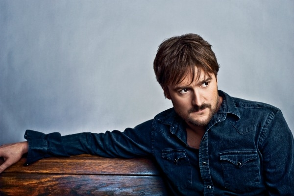 Eric Church Apologises For Offending Miranda Lambert