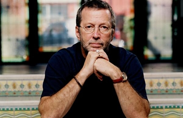 Eric Clapton Announces Seventh Date At London's Royal Albert Hall & Tickets