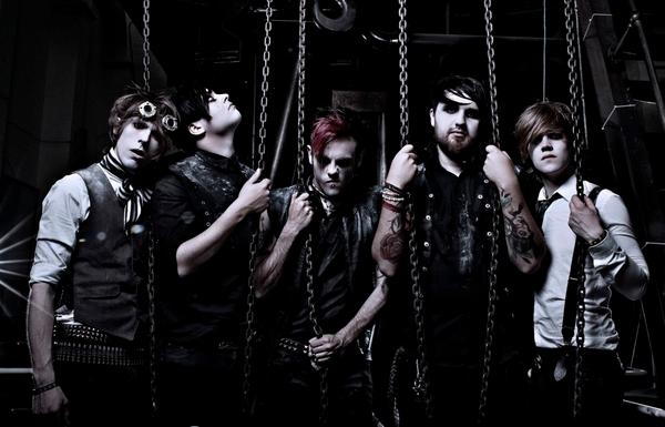 Fearless Vampire Killers Announce Comic Collaboration And London Convention Signing Session