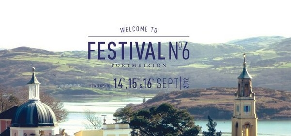 Festival No. 6 Announces Richard Hawley, Death In Vegas, Gruff Rhys & More