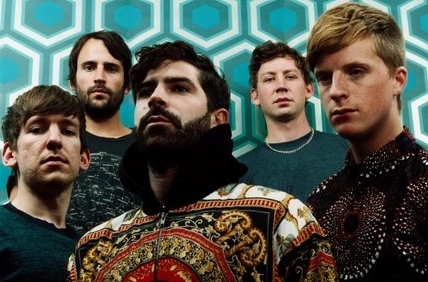 Foals - Holy Fire (Album Review)
