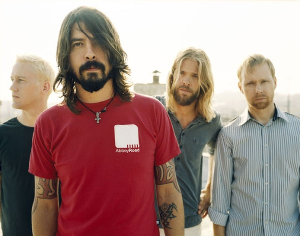Foo Fighters Praised For Australian Relief Show Efforts