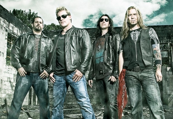 Soil And Fozzy Confirmed for Hard Rock Hell 6