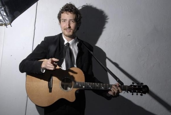 Frank Turner Announces December UK Tour Dates & Tickets