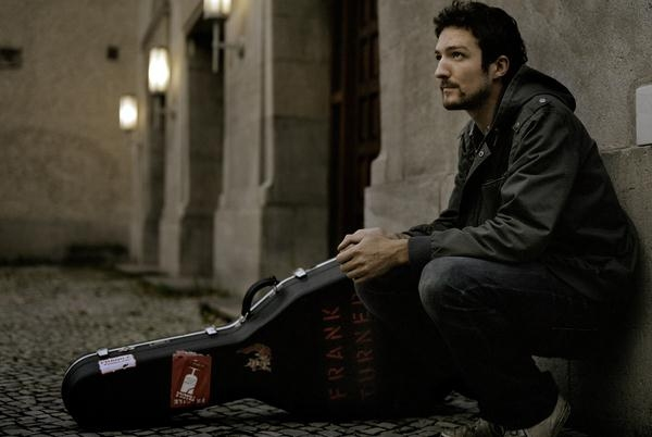 Frank Turner - O2 Academy, Newcastle - 17th November 2012 (Live Review)