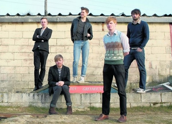 Frankie & The Heartstrings Announce The Hunger Tour 2011 & Tickets