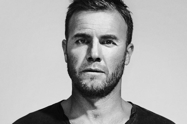 Gary Barlow Confirmed As Little Noise Sessions Opening Headliner