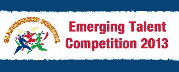 Glastonbury Festival Emerging Talent Competition 2013 Launches