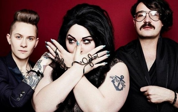 Beth Ditto Opens Up About Depression Following Father's Death