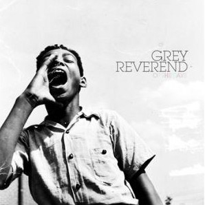 Grey Reverend