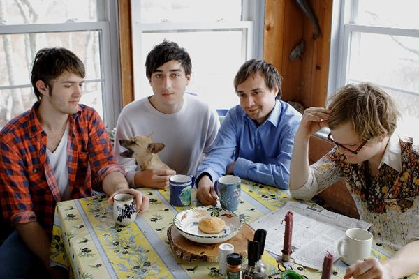 Grizzly Bear Unveil New Single 'A Simple Answer'
