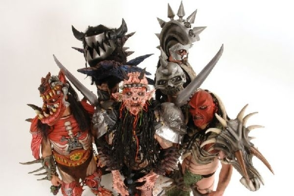 Gwar's Cory Smoot's Cause Of Death Revealed