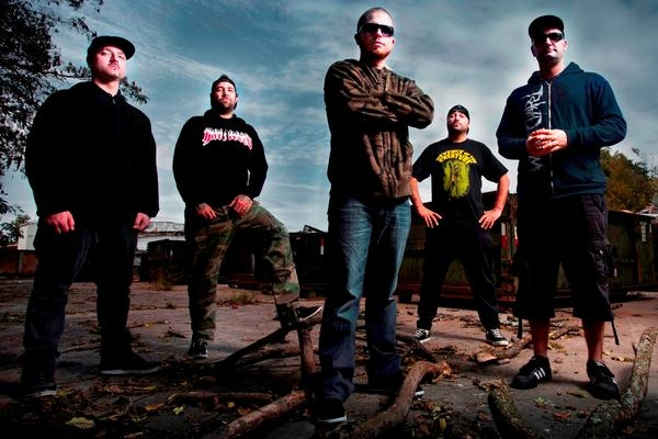 Hatebreed Line Up Spring UK Tour Supporting New Studio Album