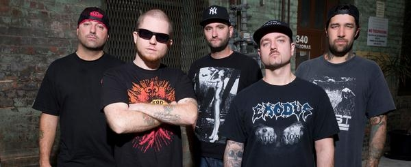 Hatebreed Reveal 'Put It To The Torch' Lyric Video In Support Of Upcoming New Album - Watch Now