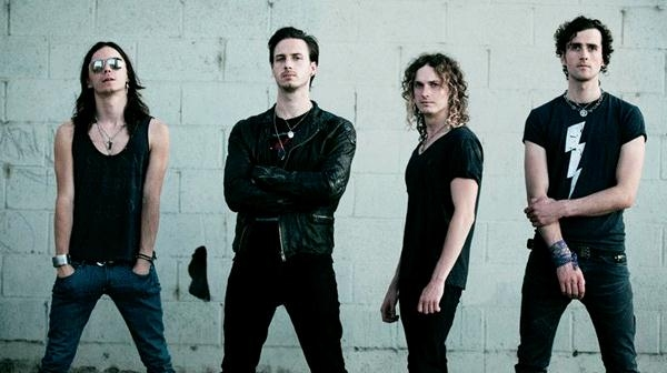 Heaven's Basement Reveal Behind-The-Scenes Footage Of 'Fire Fire' Video - Watch Now