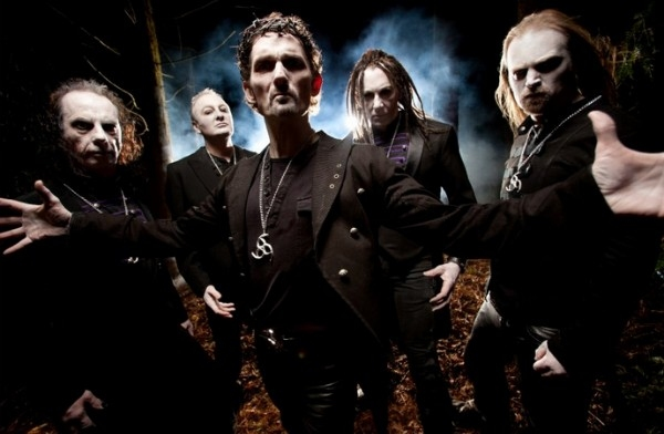 UK Metallers HELL Announce Special One-Off UK Show For 2013 & Tickets