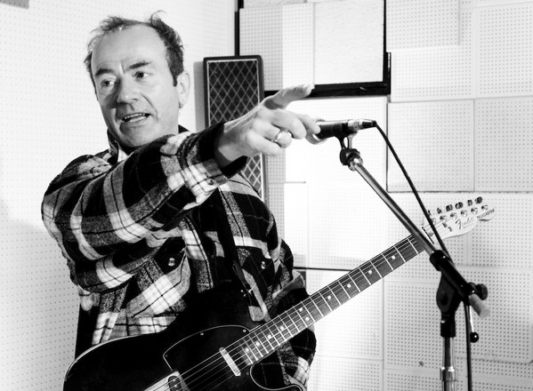 The Stranglers' Hugh Cornwell To Release New Album 'Totem And Taboo' Through PledgeMusic Partnership