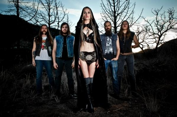Huntress Confirm First Ever UK Shows For October & Tickets