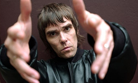 Ian Brown To Play Outdoor Homecoming Gig & Tickets