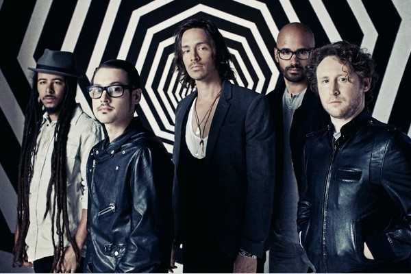 Incubus To Release Live CD And DVD 'Incubus HQ Live' In August
