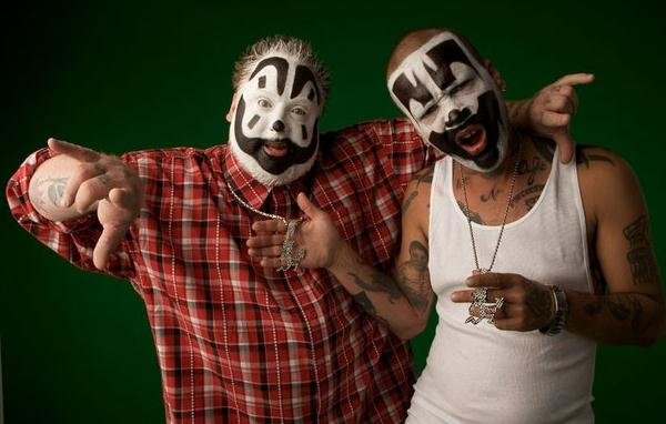 Insane Clown Posse Announce New 'The Might Death Pop!' Packages