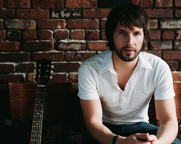 Top 10 Most Hated Artists - James Blunt