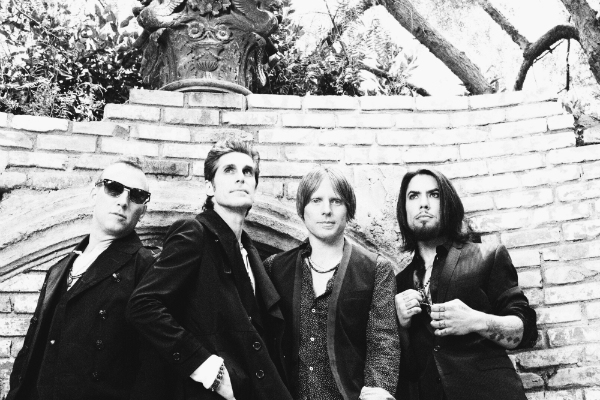 Jane's Addiction Working On New Record