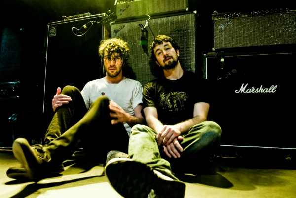 Japandroids Confirmed To Support The Gaslight Anthem On UK And European Tour
