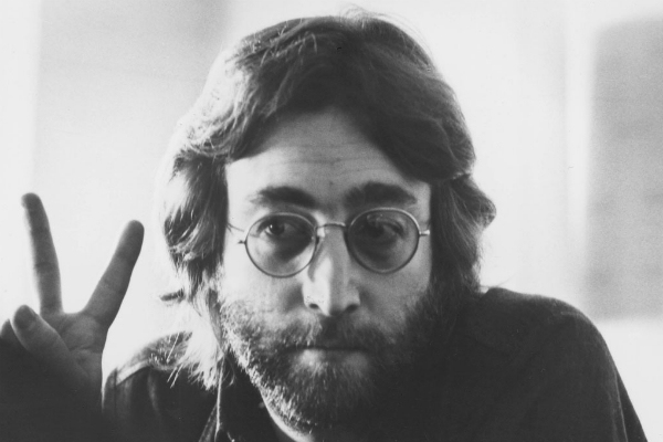 New John Lennon Book And Double CD 'Lennon Bermuda' To Tell Untold Tales Of Beatles Star's Life