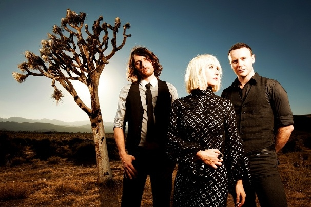The Joy Formidable Chat to Stereoboard About the New Album Ahead of Their February Tour (Interview)