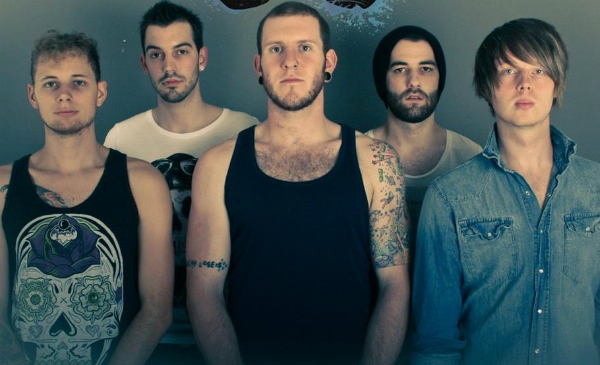 Kids Can't Fly Unveil 'Stick To Your Guns' Video
