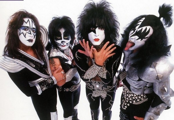 "Kiss Name Upcoming LP ""Monster"" & Reveal World Tour Plans"